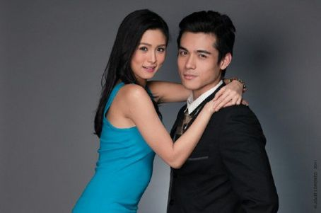 My Binondo Girl Cast, Kim Chiu and Xian Lim Nagkakamabutihan | Watch